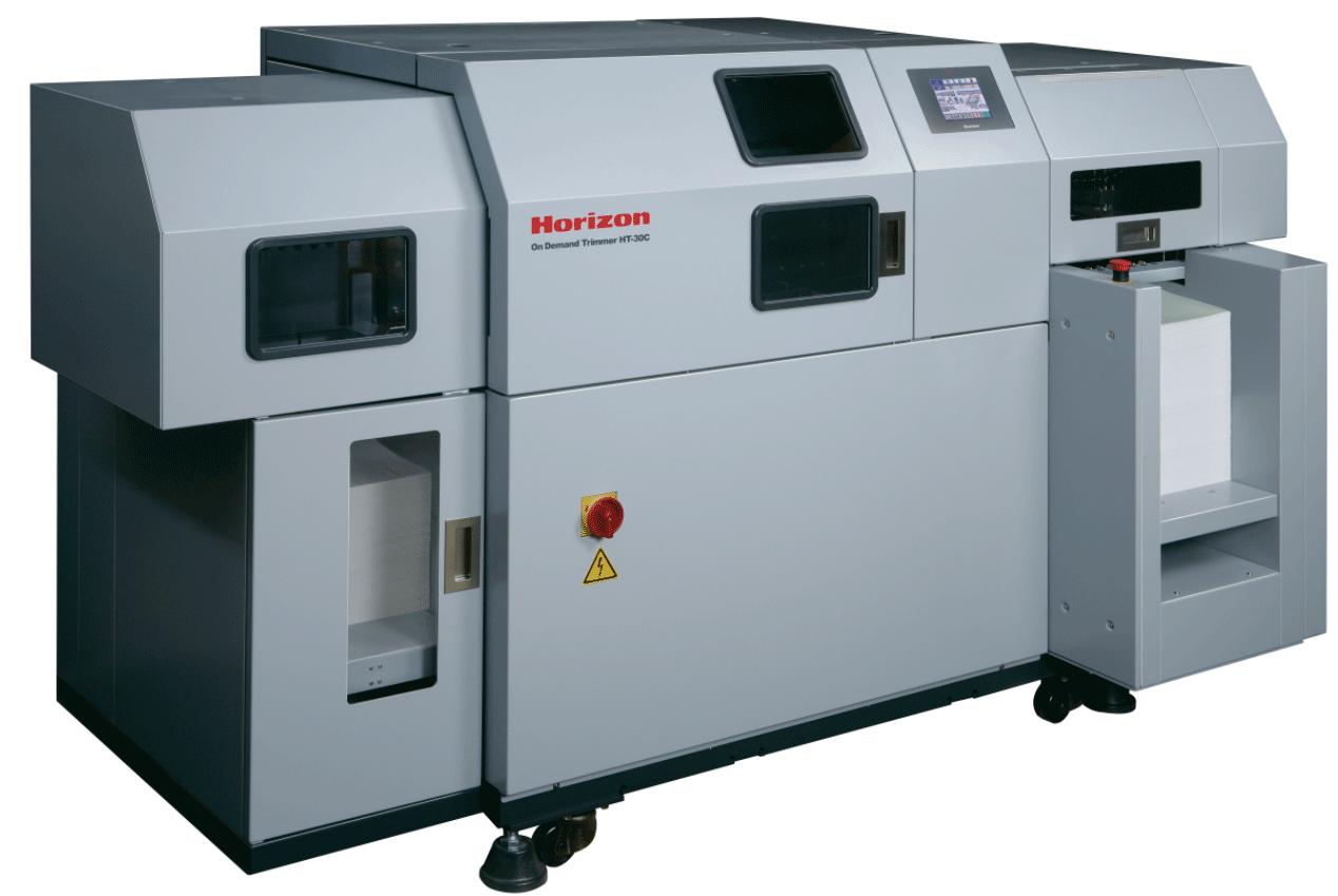 Horizon On Demand Trimmer HT-30C, 3seiten Schneider